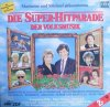 Superhitparade der Volksmusik 1987, Marianne & Michael, Hot Dogs, Maria/Margot Hellwig, Heino..