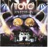 Toto, 1999 live