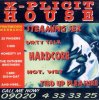 X-Plicit House (1995, #zyx55022), 20 Fingers, 1-900, Honesty 69, Outhere Brothers, Karen Finley..