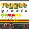 Reggae Greats 3, Bob Marley, Lee Perry, Georgie Fame, Philip Frazer, Upsetters..