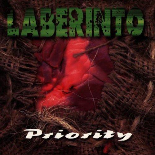 Bild 1: Laberinto, Priority (1996)