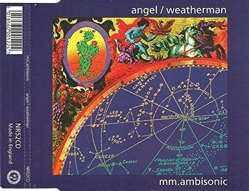 Bild 1: MM.Ambisonic, Angel/Weatherman (2 versions each, 1995)