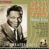Nat King Cole, Mona Lisa-20 greatest hits