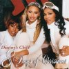 Destiny's Child, 8 days of christmas (2001)