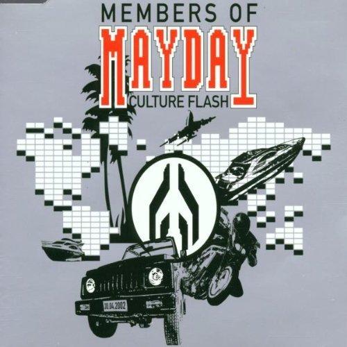 Bild 1: Members of Mayday, Culture flash (2002)