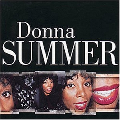 Bild 1: Donna Summer, Master series (compilation, 18 tracks, incl. some edited versions)