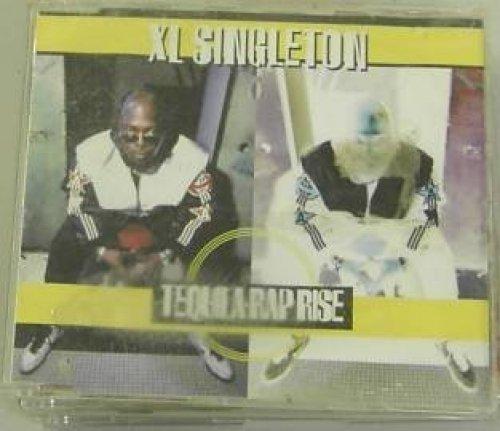 Bild 1: XL Singleton, Tequila rap rise (1994, #6605012)
