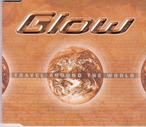 Bild 1: Glow, Travel around the world (2001)