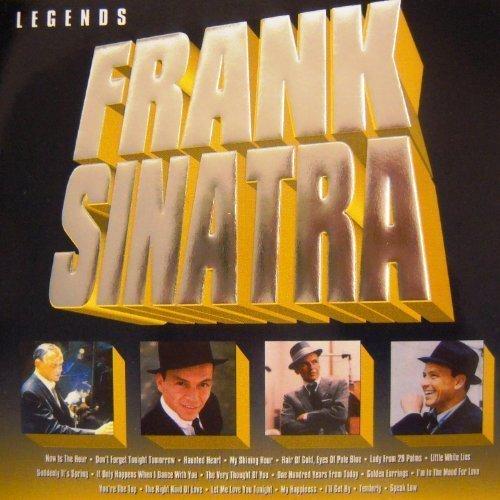 Bild 1: Frank Sinatra, Legends