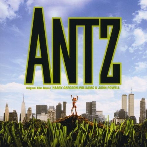 Bild 1: Antz (1998), Harry Gregson-Williams & John Powell