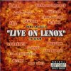 Dame Grease, Live on Lennox-The Album