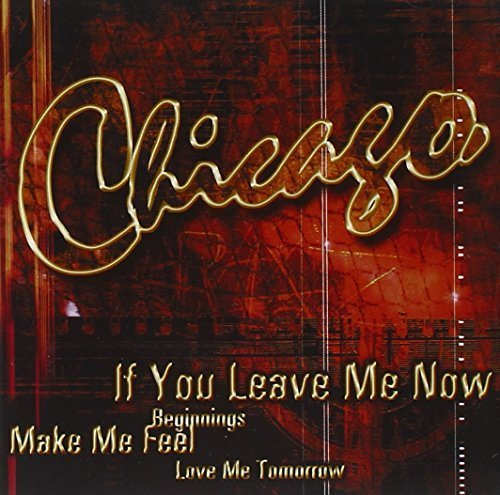 Bild 1: Chicago, If you leave me now (compilation, 12 tracks, #fnm3318)