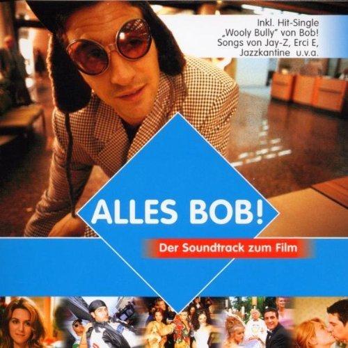 Bild 1: Alles Bob! (1999), Bob!, Sandra Pires, Jazzkantine..
