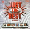 Just the Best 2/2001, Mittermeier vs. Guano Apes, Robbie Williams, Modern Talking, Safri Duo, Kylie Minogue, RMB..