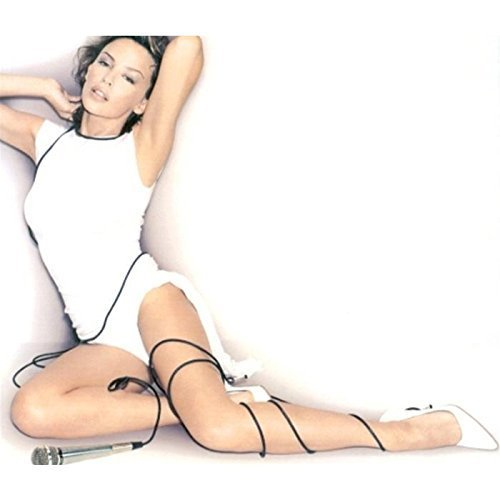 Bild 1: Kylie Minogue, Can't get you out of my head (2001, CD2)