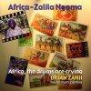 Brian Zanji, Africa-zalila ngoma-Africa, the drums are crying (2000)