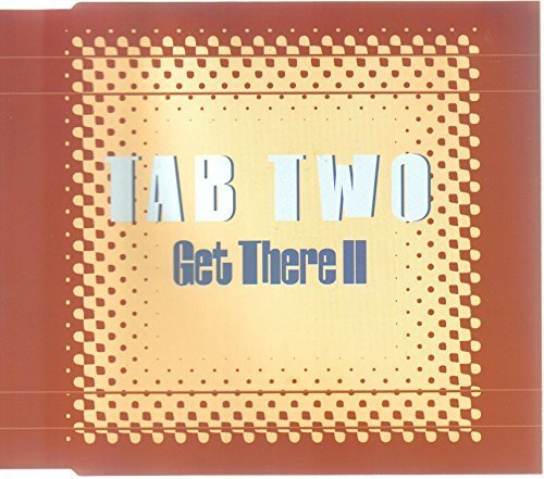 Bild 1: Tab Two, Get there II (1998)