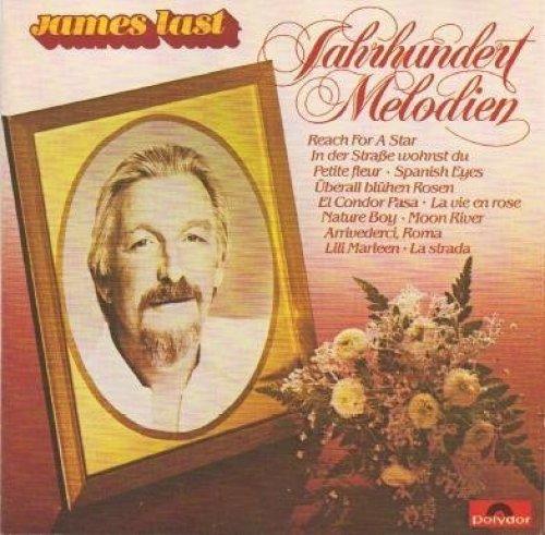 Bild 1: James Last, Jahrhundert Melodien (1982)