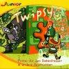Twipsy, 3-Futter für den Datenfresser & andere Geschichten