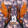 Ravelation-13 Créateurs de Rave (1992), Deus Ex-Machina, Microbase, SAP, Pills, Z-Eve..