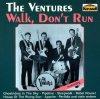 Ventures, Walk, don't run (14 tracks, 1980, re-recording)
