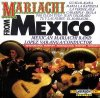 Mexican Mariachi Band, Mariachi from Mexico (1990)
