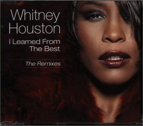 Bild 1: Whitney Houston, I learned from the best-The Remixes (1999, #1724002)