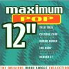 Maximum Pop 12'', Talk Talk, Duran Duran, Kim Wilde, Heaven17..