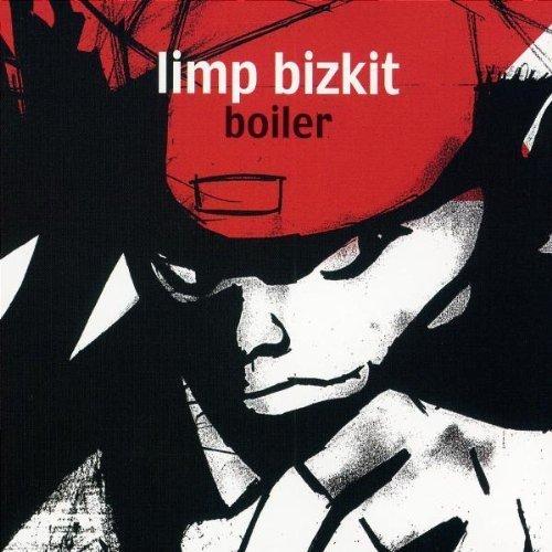 Bild 1: Limp Bizkit, Boiler (2001, #4976282)