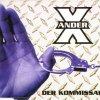 X-Ander, Der Kommissar (#zyx8347)