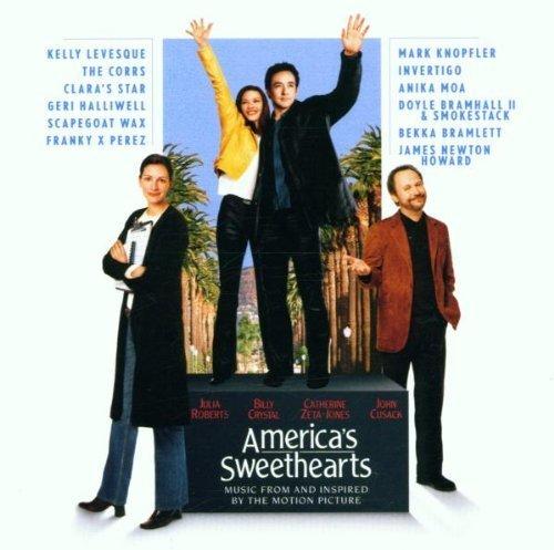 Bild 1: America's Sweethearts (2001), Corrs, Geri Halliwell, Mark Knopfler..