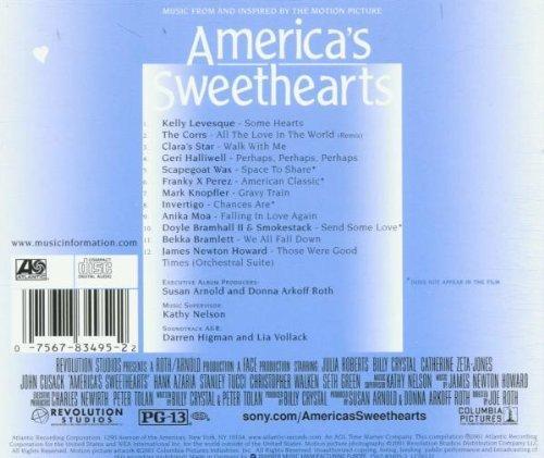Bild 2: America's Sweethearts (2001), Corrs, Geri Halliwell, Mark Knopfler..
