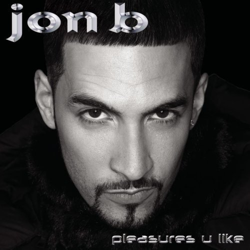 Bild 3: Jon B, Pleasures u like (2001)