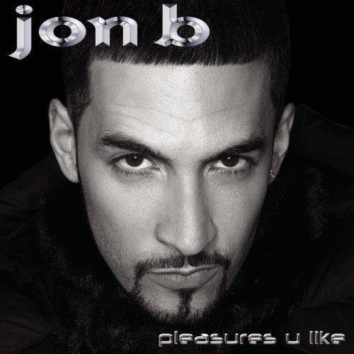 Bild 3: Jon B, Pleasures u like (2001)