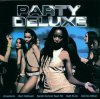 Party Deluxe (2001, Pro7), Geri Halliwell, Daft Punk, Kylie Minogue, Sonique, Anastacia, Laid Back..