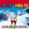 Viva Hits 15 (2001), Kylie Minogue, Afroman, Daft Punk, Spike..