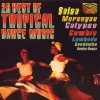 Tropical Dance Music-20 Best of (1996, ARC), Pablo Cárcamo & Enrique Ugarte, Los Latinos, Tumbao, Sergio Alvarez..