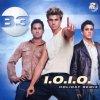 B3, I.o.i.o.-Holiday Remix (2002; 2 versions, cardsleeve)