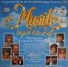 Heinz Gietz, Musik liegt in der Luft-Melodien des Komponisten, ZDF-Show (1984, v.a.: Andy Borg, Jacqueline Boyer, Cindy & Bert..)