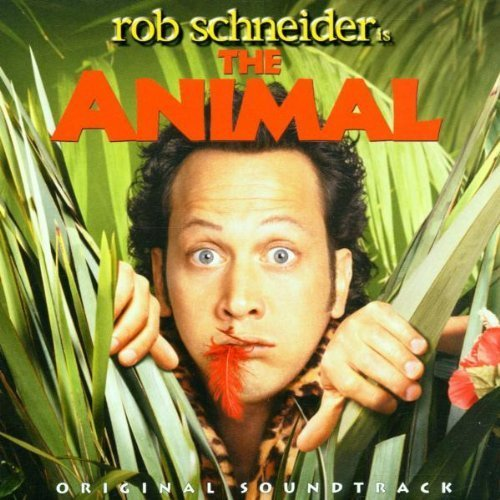 Bild 1: The Animal (2001), Rustic Overtones, Quad City DJ's, Tone-Loc..
