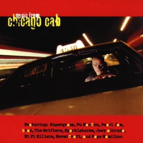 Bild 2: Music From Chicago Cab (1998), Sparklehorse, Supergrass, Pearl Jam, Fu Manchu..