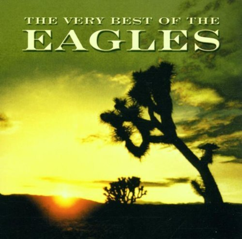 Bild 1: Eagles, Very best of (17 tracks, 1972-79/2001, remastered)