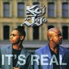 K-Ci & Jojo, It's real (1999; 14 tracks)