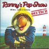 Ronny's Pop Show-Deutsch (1994), Prinzen, Fanta 4, BAP, Heinz Rudolf Kunze, Achim Reichel, Pur, Nena.