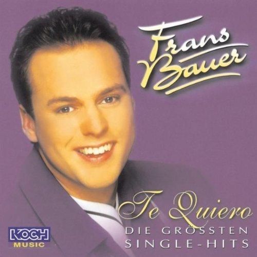 Фото 1: Frans Brauer, Te quiero-Die grössten Single-Hits