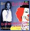 Olaf Henning, Ich bin nicht mehr dein Clown (1998; 4 versions)