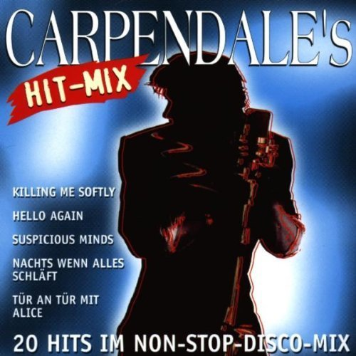 Bild 1: Howard Carpendale, Carpendale's Hit-Mix (by T.S.S., 1996)