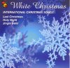 White Christmas-International Christmas Songs, Bing Crosby, Mahalia Jackson, Brook Benton, Rosemary Clooney, Caravans..