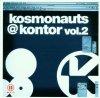 DJ Tomcraft, Kosmonauts @ Kontor 2 (mix, 2001, & Sunbeam)