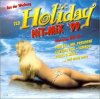 Holiday Hit Mix '99, Garcia, Spike, Masterboy, Judith, La Montse..